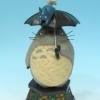 กล่องดนตรี My Neighbor Totoro (โตโตโร่น้อยหมุน)