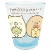 แก้วอะคริลิค Sumikko Gurashi สีฟ้า