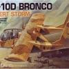 AC1680 OV-10D BRONCO(1/72)