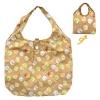 กระเป๋าพับเก็บได้ Sumikko Gurashi สีน้ำตาล
