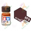 Enamel XF9 Hull Red 10ml