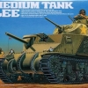 AC13206 M3 LEE US MEDIUM TANK 1/35