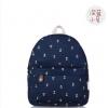 กระเป๋าเป้ยี่ห้อ Super Lover bag Korean summer mini small canvas (พร้อมสง)