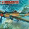 AC12417 IL-2 STORMOVIK 1/72