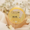 Cheese Cream Night Mask by Wink Aura 10 g. มาส์คหมูชีส