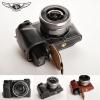 เคสกล้อง TP Half-case for Sony A6000