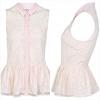 Miss selfridge lace blouse Top Size uk8=1 uk10=1