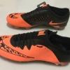 รองเท้าฟุตบอล Nike Elastico สีส้ม