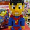 ชุดตัวต่อ Super Hero 165 ชิ้น
