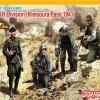 DRA6643 LAH DIVISION KLEISOURA PASS 1941 (1/35)