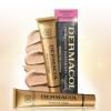 Dermacol Make-up Cover 30 g. ครีมรองพื้นปกปิดคุณภาพสูง มาตรฐานยุโรป (EU)