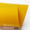 ผ้าสักหลาดเกาหลีสีพื้น hard poly colors 822 ขนาด 45x36 cm (พร้อมส่ง)