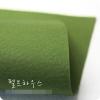 ผ้าสักหลาดเกาหลีสีพื้น hard poly colors 865 (Pre-order) ขนาด 90x110 cm/หลา