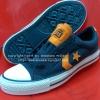 รองเท้า Converse Pro Star CON สีกรมท่า/ส้ม