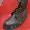 รองเท้า Dr.Martens รุ่น 1460 สีน้ำตาล (หนังแท้)