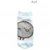 ถุงเท้าเด็ก Sumikko Gurashi ฝุ่น สีฟ้า
