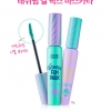 Etude House Wonder Fun Park Lash Perm Curl Fix Mascara 8 g. มาสคาร่า สีพาสเทล