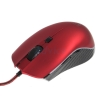 เม้าส์ OKER G69 Red (มาโคร)