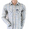 Superdry Checked Shirt Size M