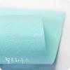 ผ้าสักหลาดเกาหลีสีพื้น hard poly colors 851 (Pre-order) ขนาด 90x110 cm/หลา
