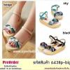 Preorder 6438p-big รองเท้าแฟชั่น 41-43