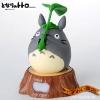 โคมไฟ Totoro Dondoko Odori Figure Lamp