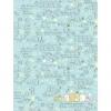 แฟ้มสอด Sumikko Gurashi สีฟ้า (10 ช่อง)
