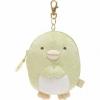 กระเป๋าใส่เหรียญยืดได้ Sumikko Gurashi เพนกวิน