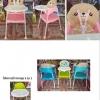 เก้าอี้ทานข้าวเด็ก 4 in 1