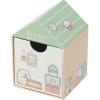 กล่องใส่ของ Sumikko Gurashi บ้านสีเขียว