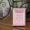 Vitamin C Collagen Soap by Fon Fon 80 g. สบู่วิตามิน ซี คอลลาเจน โซป ผิวขาวใส อย่างเป็นธรรมชาติ