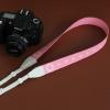 สายคล้องกล้อง IMTONI sweet pink
