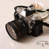 เคสกล้อง VR Nikon DF