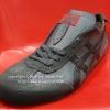 รองเท้า Onitsuka Tiger Mexico 66 #Mirror สีเทา/ดำ