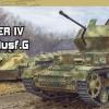 DRA6746 FLAKPANZER IV AUSF.G W/ZIMMERIT 1/35