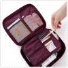 Travel Mesh Multi Pouch v.2 กระเป๋าใส่สิ่งของสำหรับเดินทาง