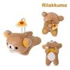 ตุ๊กตาเข็มกลัด Rilakkuma Plush Doll Pin