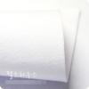 ผ้าสักหลาดเกาหลีสีพื้น hard poly colors 801 (Pre-order) ขนาด 90x110 cm/หลา