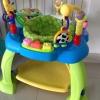 เก้าอี้กิจกรรม 360องศา + bouncer