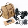 Courser F1006 Vintage camera bag