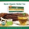 Narah นราห์ ชาชงสมุนไพร ลดน้ำตาล ลดความดัน บำรุงสุขภาพ