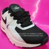 รองเท้า Nike Air Max Zero เกรด AAA สีขาว/ดำ