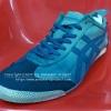 รองเท้า Onitsuka Tiger Deluxe Nippon Made สีฟ้า