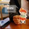 Felt : ลายตุ๊กตา Mini size มี 4 ลาย ขนาด 45x30 cm/ชิ้น (พร้อมส่ง)