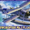 TA61071 1/48 Fairey Swordfish Floatplane