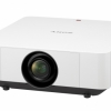 VPL-FW60 5,200 lumens WXGA 3LCD installation projector