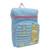 กระเป๋าทรงเหลี่ยม Sumikko Gurashi สีฟ้า