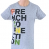 FCUK French Connection T-Shirt Size M