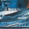 AC12452 TBF-1 U.S. Navy Torpedo Bomber 1/72