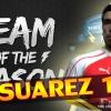 FIFA Online 3 - รีวิว L.Suarez 14T กองหน้าสุดโหด [NEW ENGINE]